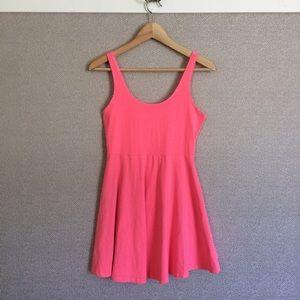 XS PINK Victoria's Secret Knit Dress